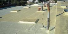 Sinclair & Sons roof job, Wichita